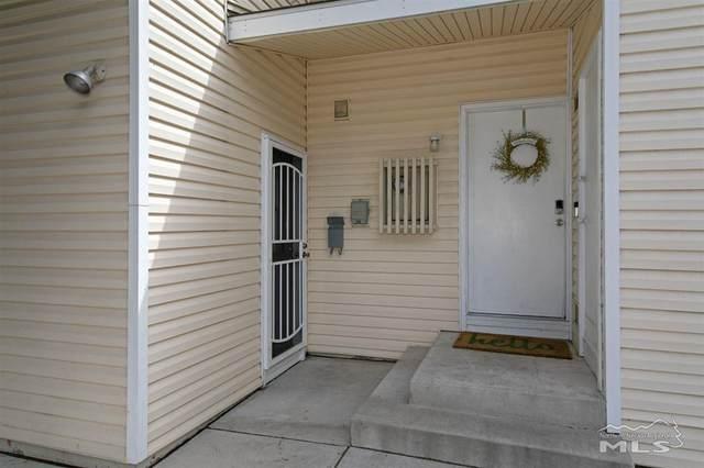 3506 Tripp, Reno, NV 89512 (MLS #200005536) :: Ferrari-Lund Real Estate