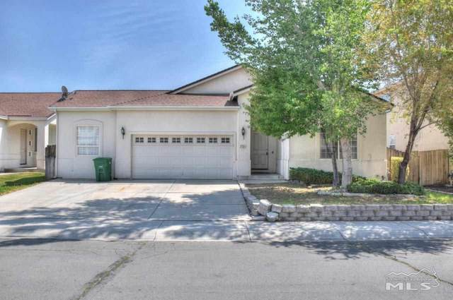 2731 Table Rock Dr., Carson City, NV 89706 (MLS #200005553) :: Vaulet Group Real Estate