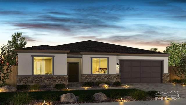 8387 Druids Glen Dr Lot 13, Reno, NV 89439 (MLS #200005560) :: NVGemme Real Estate