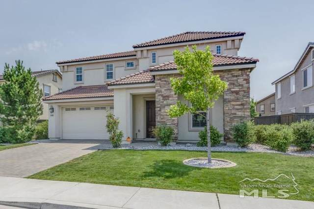 2480 Demaris St, Sparks, NV 89436 (MLS #200005594) :: Theresa Nelson Real Estate