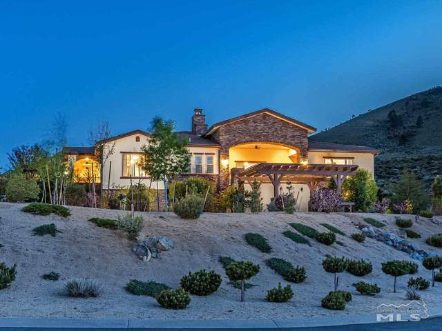 5920 Flowering Sage Court, Reno, NV 89511 (MLS #200005611) :: Ferrari-Lund Real Estate
