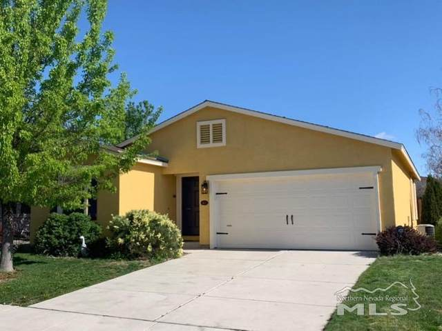 1102 Serena Springs, Sparks, NV 89436 (MLS #200005612) :: Ferrari-Lund Real Estate