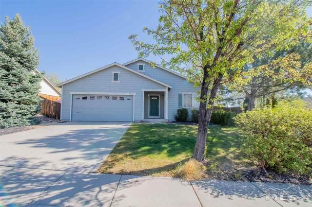 4027 Kings Row, Reno, NV 89503 (MLS #200005630) :: The Craig Team