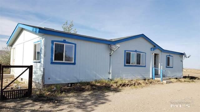 4720 Park, Silver Springs, NV 89429 (MLS #200005636) :: NVGemme Real Estate