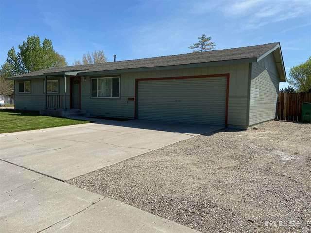 3357 Northgate Lane, Carson City, NV 89706 (MLS #200005659) :: Ferrari-Lund Real Estate