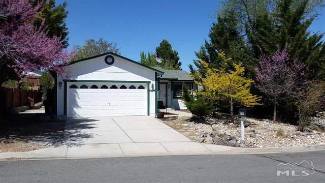 6409 Samish Ct, Sun Valley, NV 89433 (MLS #200005673) :: Ferrari-Lund Real Estate