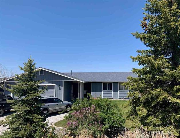8095 Blackfoot Way, Reno, NV 89519 (MLS #200005687) :: Theresa Nelson Real Estate