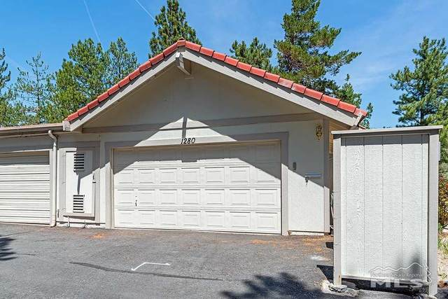 1280 Laredo Court, Reno, NV 89503 (MLS #200005690) :: Fink Morales Hall Group
