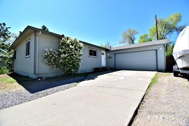 570 Keats Circle, Reno, NV 89506 (MLS #200005691) :: NVGemme Real Estate