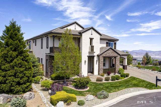 10294 Via Bianca Court, Reno, NV 89511 (MLS #200005716) :: Ferrari-Lund Real Estate