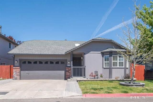 454 Len Circle, Reno, NV 89511 (MLS #200005722) :: NVGemme Real Estate