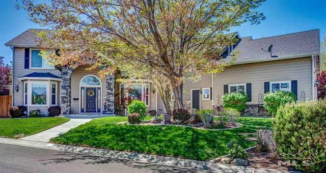 2766 Christmas Tree Dr, Carson City, NV 89703 (MLS #200005741) :: NVGemme Real Estate