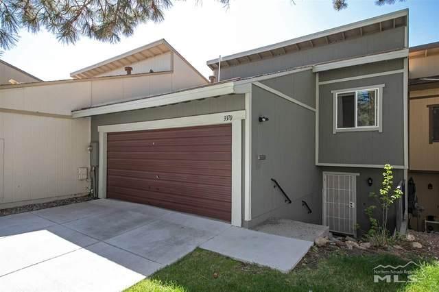 3370 Rosalinda, Reno, NV 89503 (MLS #200005744) :: Fink Morales Hall Group