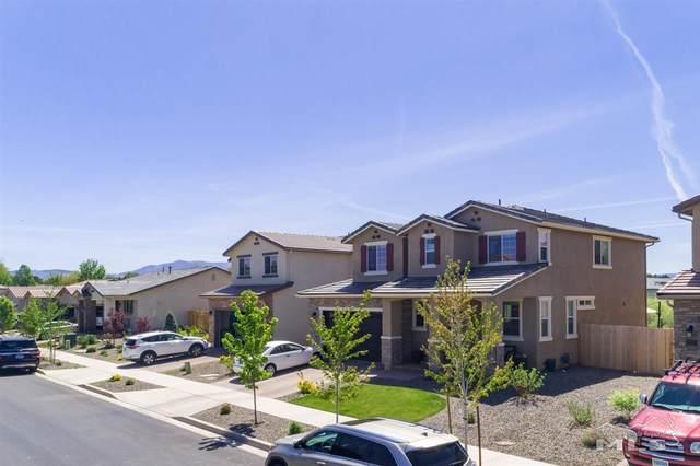 987 Bella Rosa, Minden, NV 89423 (MLS #200005769) :: Chase International Real Estate