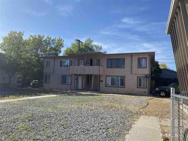 565 Denslowe Dr, Reno, NV 89512 (MLS #200005777) :: Harcourts NV1