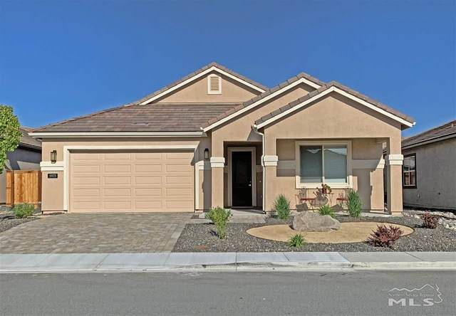 5975 Barrett Way, Sparks, NV 89436 (MLS #200005778) :: Ferrari-Lund Real Estate