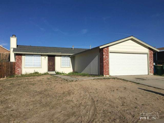 13042 Exinite Dr, Reno, NV 89506 (MLS #200005802) :: Vaulet Group Real Estate