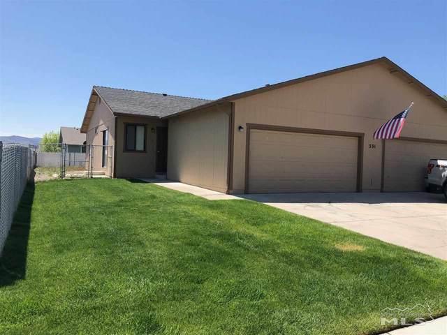 331 Sweetwater Circle, Dayton, NV 89403 (MLS #200005810) :: Theresa Nelson Real Estate
