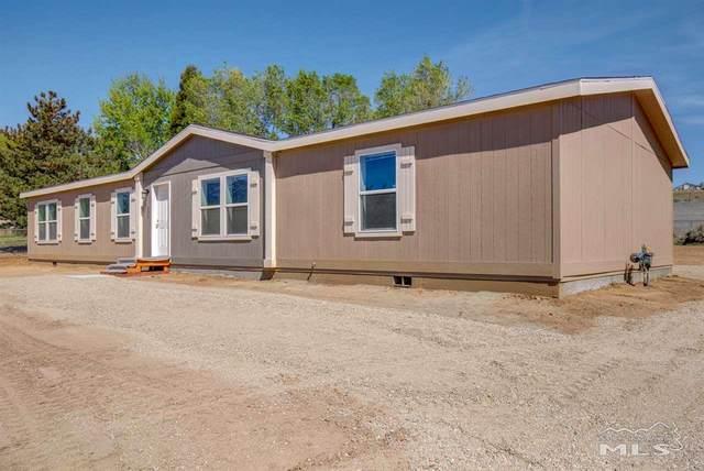 893 Mica Drive, Carson City, NV 89705 (MLS #200005815) :: Ferrari-Lund Real Estate