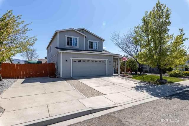 17686 Frost Peak Ct., Reno, NV 89508 (MLS #200005834) :: Harcourts NV1