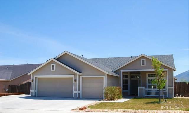 17800 Thunder River Drive, Reno, NV 89508 (MLS #200005862) :: Harcourts NV1
