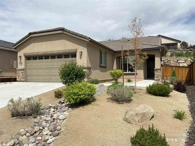 1130 Wakefield Trail, Reno, NV 89523 (MLS #200005899) :: Harcourts NV1