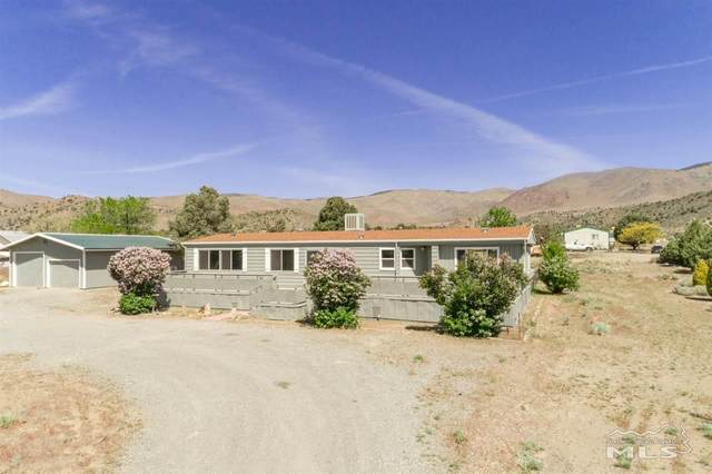 3890 Granite Way, Wellington, NV 89444 (MLS #200005911) :: Theresa Nelson Real Estate