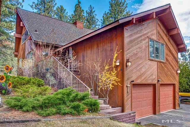 4500 Levi Gulch, Carson City, NV 89703 (MLS #200005928) :: NVGemme Real Estate