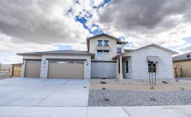 760 Palomino, Fernley, NV 89408 (MLS #200005932) :: NVGemme Real Estate
