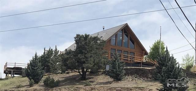 16710 Cheryl Ln, Reno, NV 89521 (MLS #200005944) :: Ferrari-Lund Real Estate