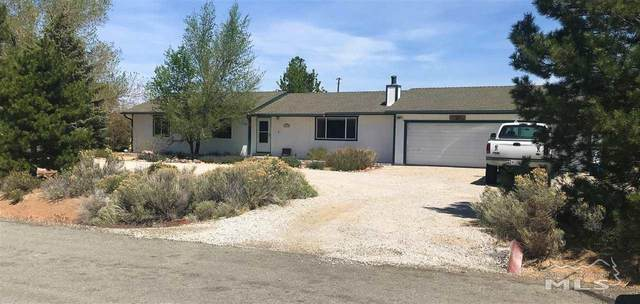 11350 Chesapeake Dr, Reno, NV 89506 (MLS #200005948) :: Chase International Real Estate