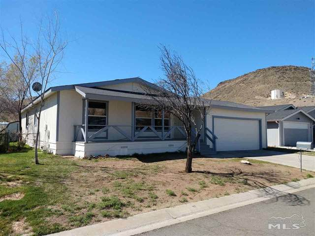 79 Cercle De La Cerese, Sparks, NV 89434 (MLS #200005953) :: Theresa Nelson Real Estate