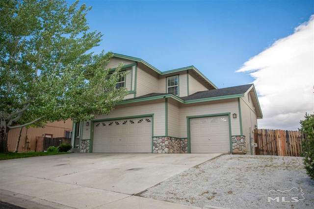 841 W Golden Valley Road, Reno, NV 89506 (MLS #200005980) :: NVGemme Real Estate