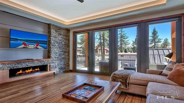 4101 Lake Tahoe Blvd. #213, South Lake Tahoe, CA 96150 (MLS #200005982) :: The Craig Team