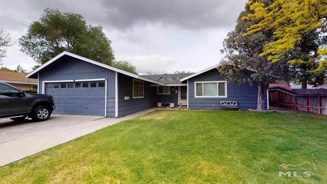 3 Arizona Circle, Carson City, NV 89701 (MLS #200005997) :: Harcourts NV1