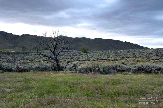 0000 Bedell, Reno, NV 89508 (MLS #200006007) :: NVGemme Real Estate