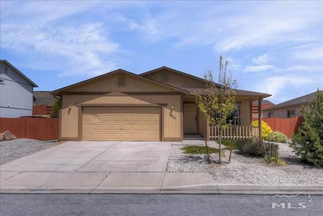 18214 Cody Ct., Reno, NV 89508 (MLS #200006008) :: Harcourts NV1