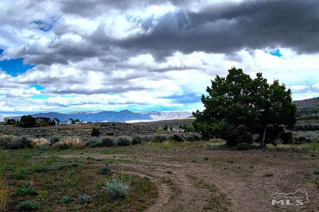 000 Bedell, Reno, NV 89508 (MLS #200006010) :: NVGemme Real Estate