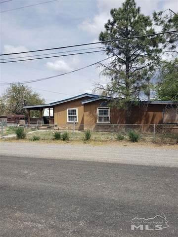 530 Pike, Dayton, NV 89403 (MLS #200006011) :: Chase International Real Estate