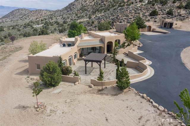 755 Sky Canyon Dr, Reno, NV 89510 (MLS #200006015) :: Ferrari-Lund Real Estate
