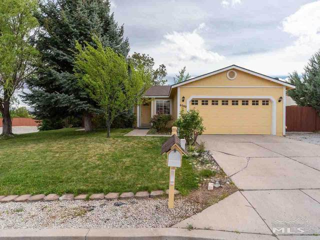 6300 Chickasaw Ct, Sun Valley, NV 89433 (MLS #200006031) :: Ferrari-Lund Real Estate