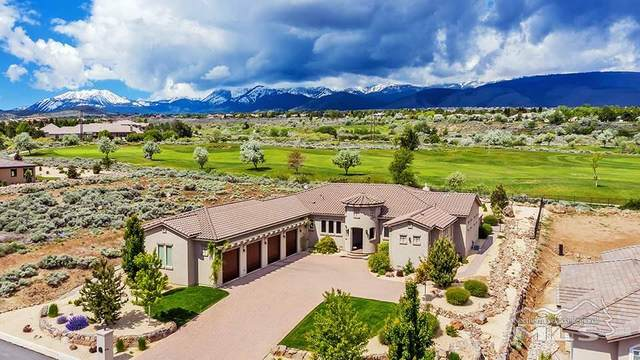 12835 Silver Wolf Road, Reno, NV 89521 (MLS #200006033) :: Harcourts NV1