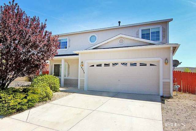 18234 Pin Oak Ct., Reno, NV 89508 (MLS #200006052) :: NVGemme Real Estate