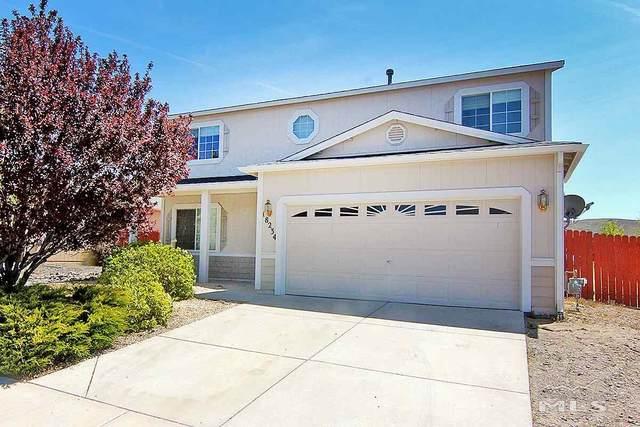 18234 Pin Oak Ct., Reno, NV 89508 (MLS #200006052) :: Harcourts NV1