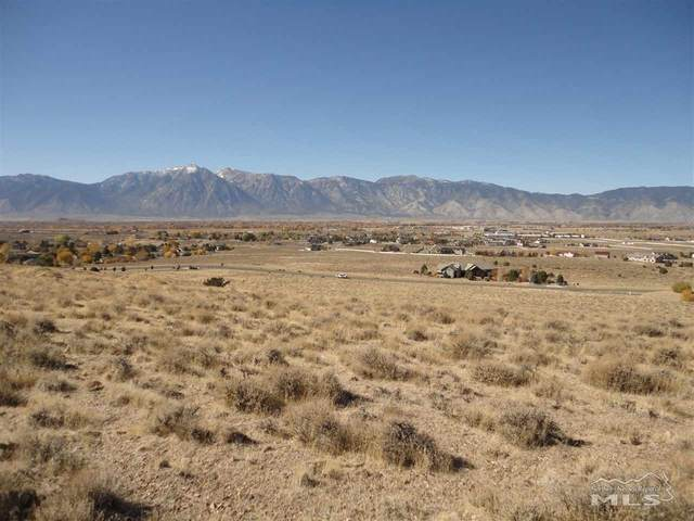 1107 Cortez, Gardnerville, NV 89410 (MLS #200006057) :: The Mike Wood Team