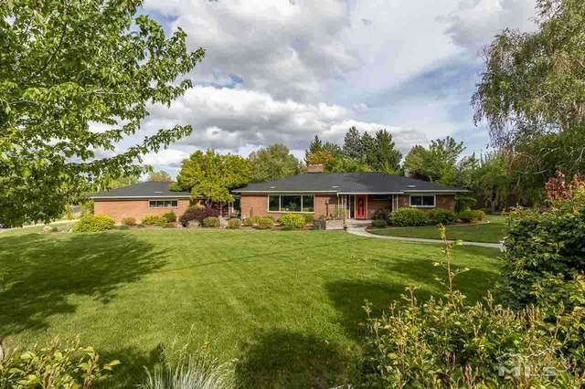1500 Sharon Way, Reno, NV 89509 (MLS #200006059) :: NVGemme Real Estate