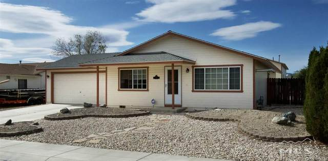 527 V & T Way, Dayton, NV 89403 (MLS #200006072) :: Ferrari-Lund Real Estate