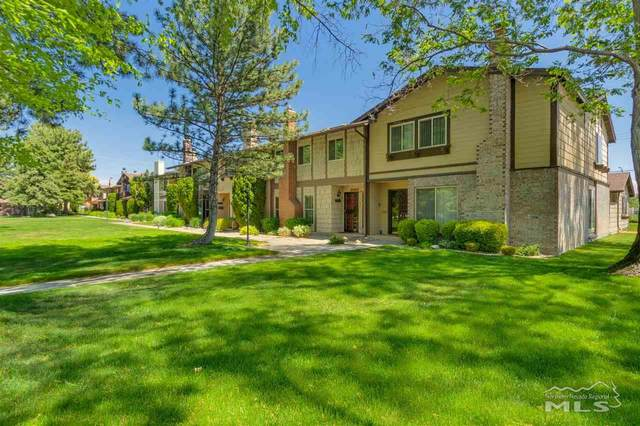 1401 Foster Drive, Reno, NV 89509 (MLS #200006073) :: Chase International Real Estate