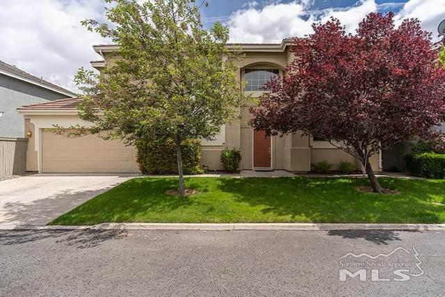 9716 Ripple Way, Reno, NV 89521 (MLS #200006083) :: The Mike Wood Team
