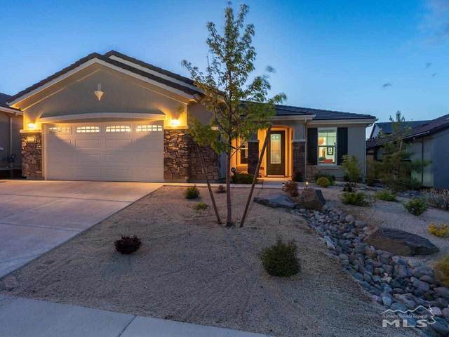 9237 Maplehurst Trail, Reno, NV 89523 (MLS #200006109) :: L. Clarke Group | RE/MAX Professionals
